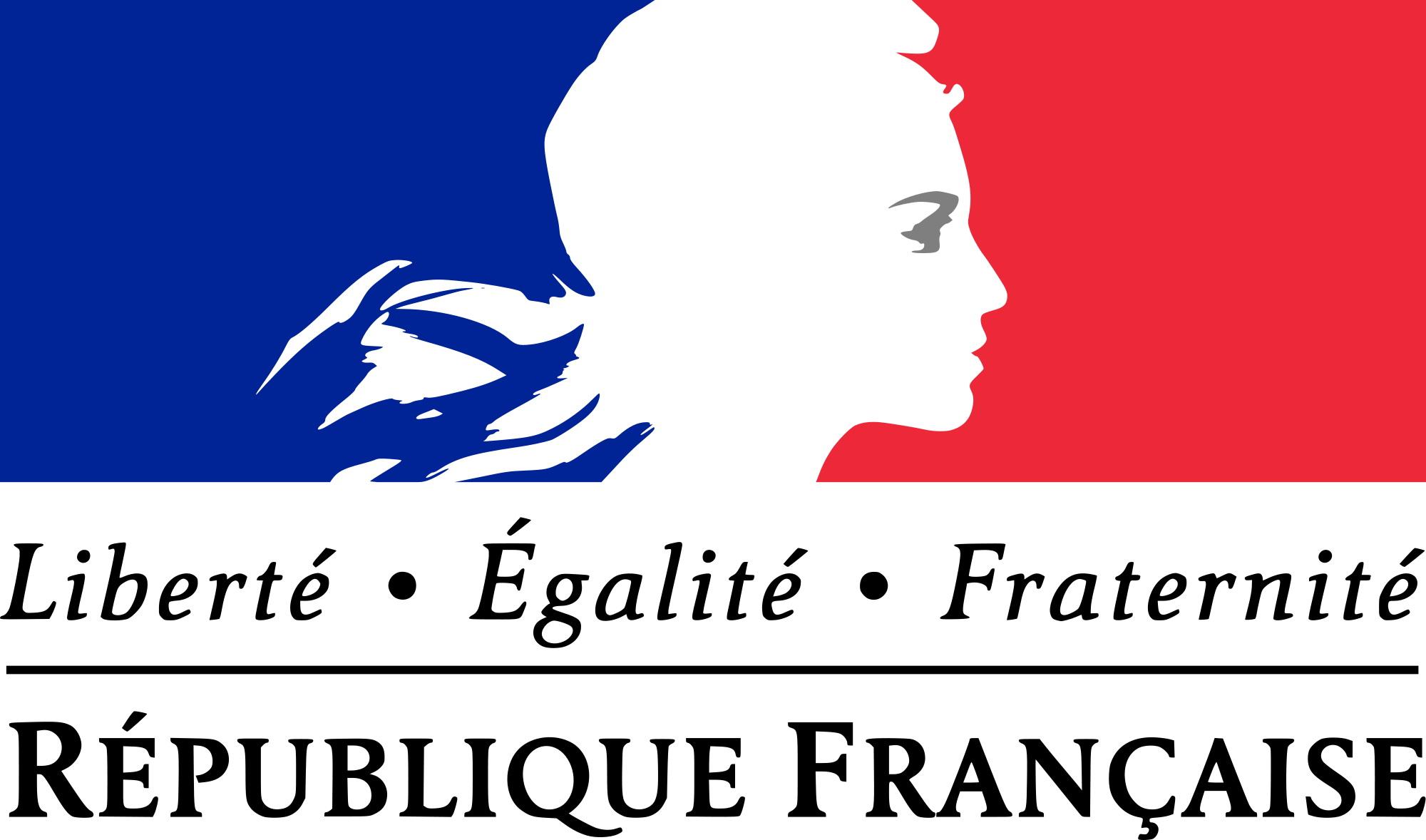 république francaise logo https://www.gouvernement.fr/