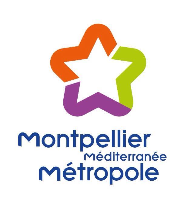 Montpellier mediterranee metropole logo https://www.montpellier3m.fr/