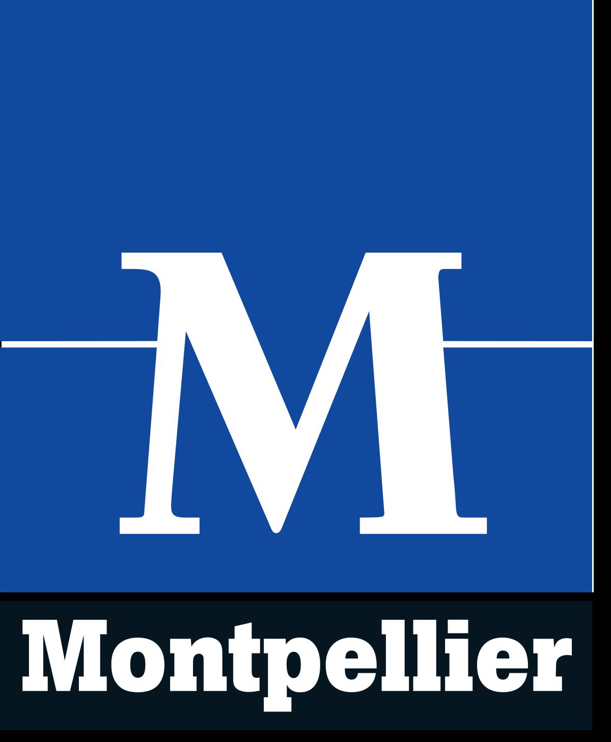 Ville de montpellier logo https://www.montpellier.fr/