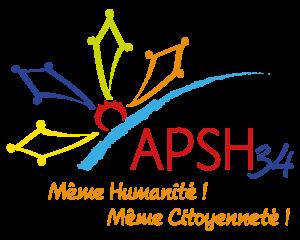 APSH34 logo partenaire https://www.apsh34.org/