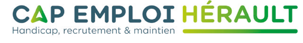 Cap emploi hérault logo https://www.capemploi-34.com/